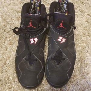 "Air Jordan 8 ""Playoff"""